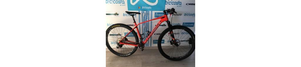 Bicicleta Orbea Alma 2017 Carbon T: L