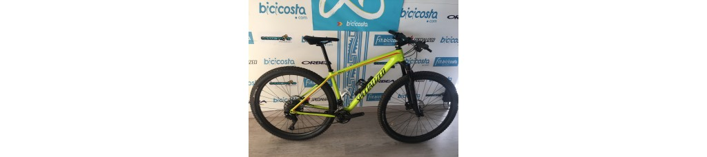 "Bicicleta Specialized Epic  29"" 2018"