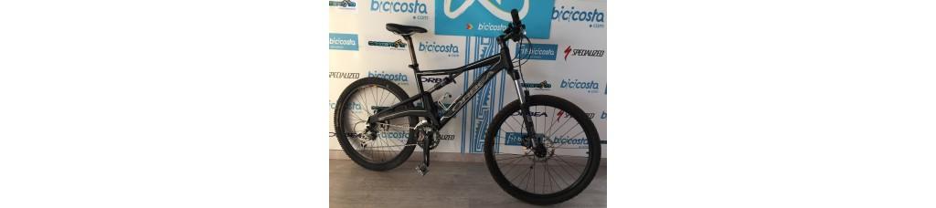 Bicicleta Orbea Occam 26 pulgadas