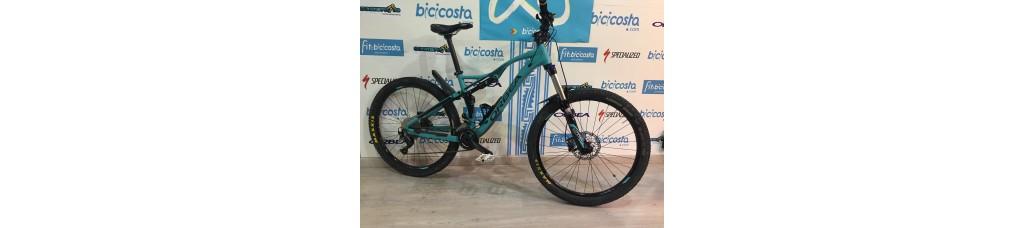 Bicicleta Orbea Occam AM H50 27,5 talla M