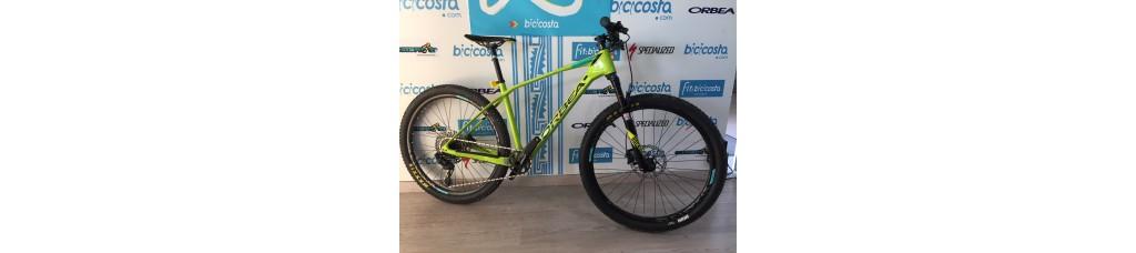 Bicicleta Orbea Alma M30 27,5 pulgadas 2018 OFERTA