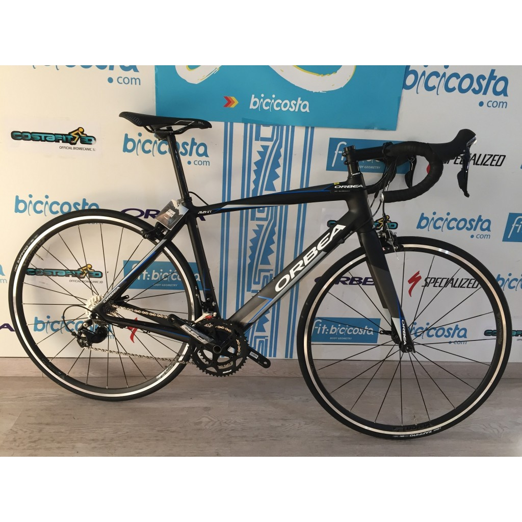 Bicicleta Orbea Avant Carbono M35