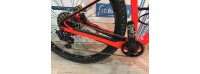 Bicicleta Specialized Stumjumper S