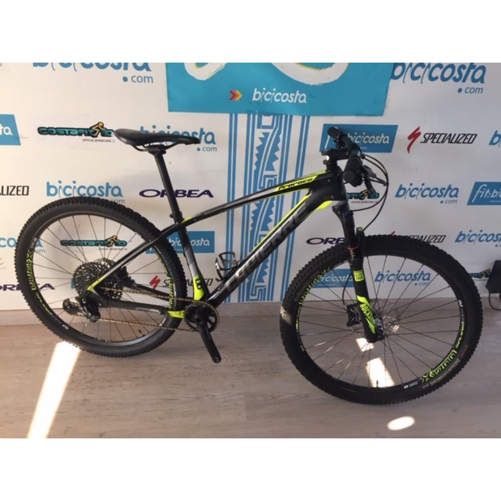 Bicicleta Lapierre Pro Race 27.5 Talla S