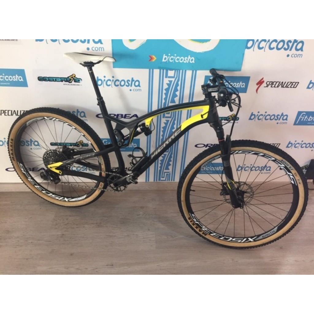 Bicicleta Lapierre XR 729 Talla L