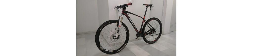 Bicicleta Orbea Alma talla L