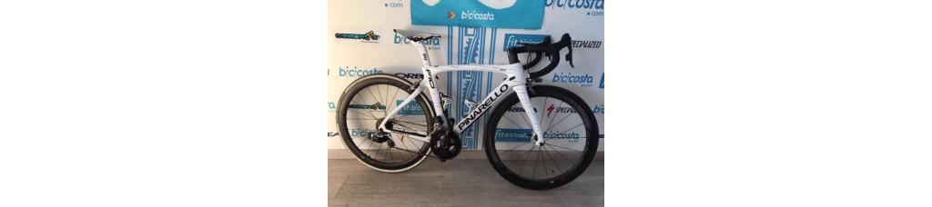 Bicicleta Pinarello  F10 Talla 54