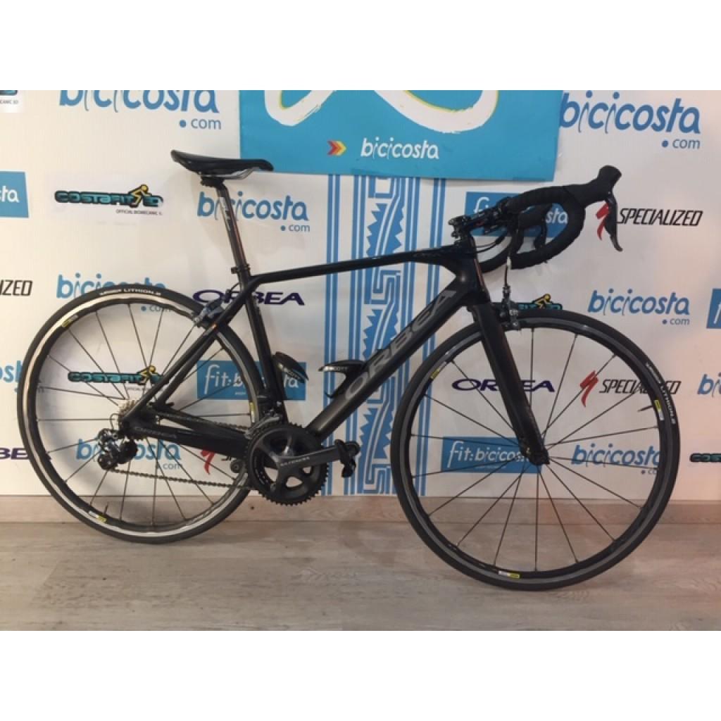 Bicicleta Orbea Orca talla 53