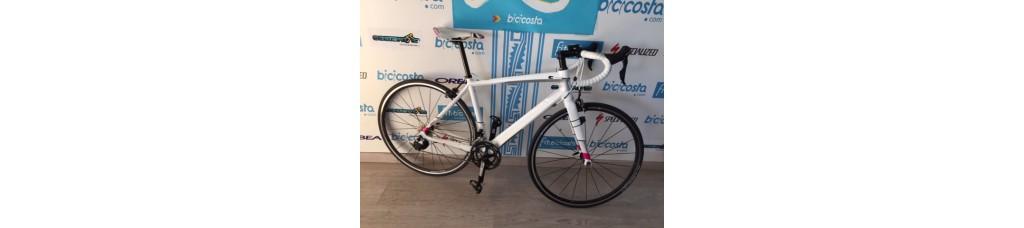 Bicicleta Orbea Avant M30 Talla 53