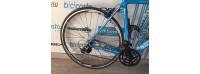 Bicicleta Raleight caarretera Carbono talla M