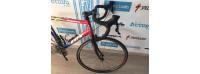 Bicicleta Carretera BH talla L